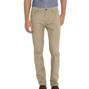 🏷️Men's Levi's 511 slim leg jeans